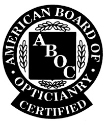 American Board of Opticianry Logo